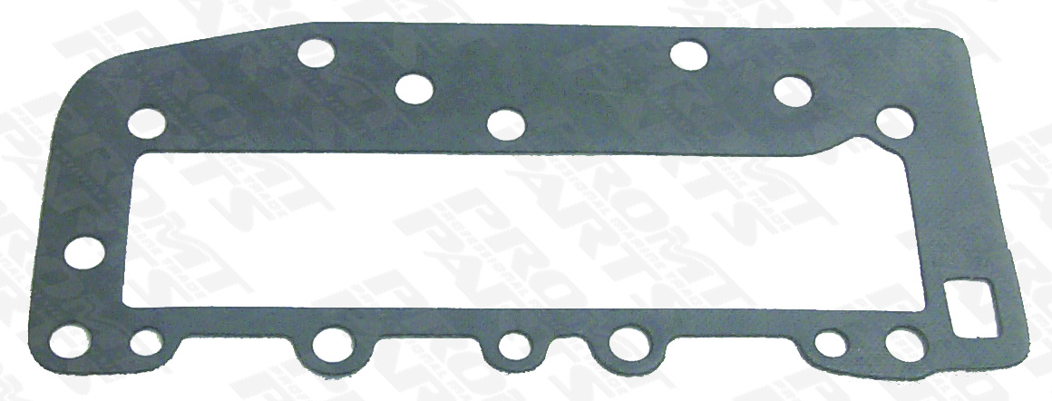 Sierra  GasketExhaust  Plate 27-F372154-1 18-0958